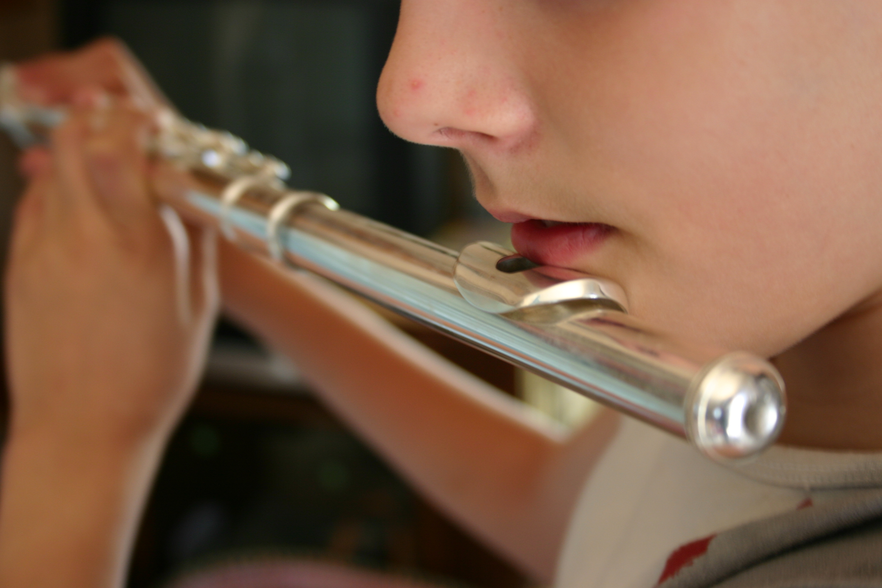 Salem Oregon flute lessons at Northwest School of Music