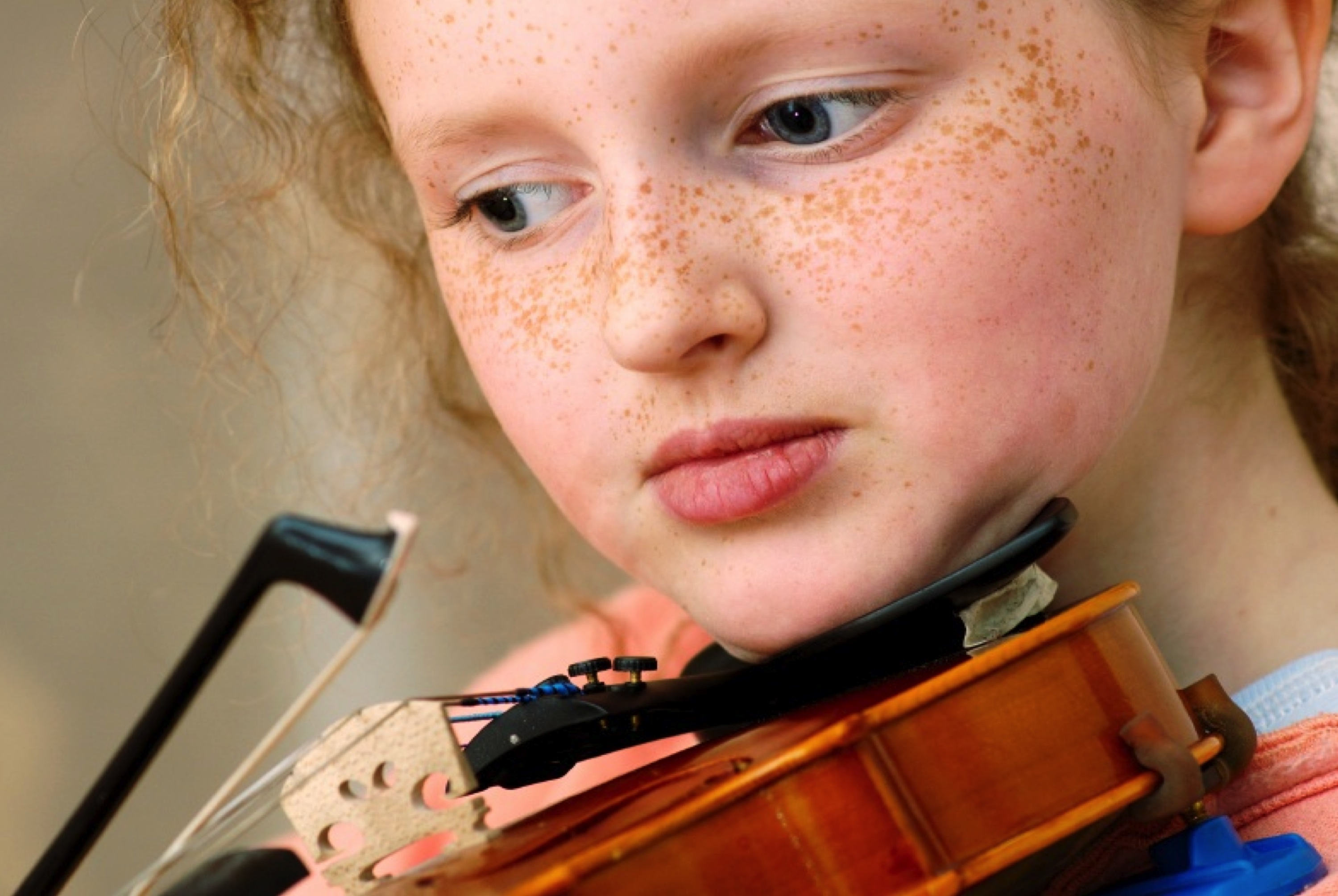 Violin lessons at Northwest School of Music | Salem, Oregon's best violin teacher