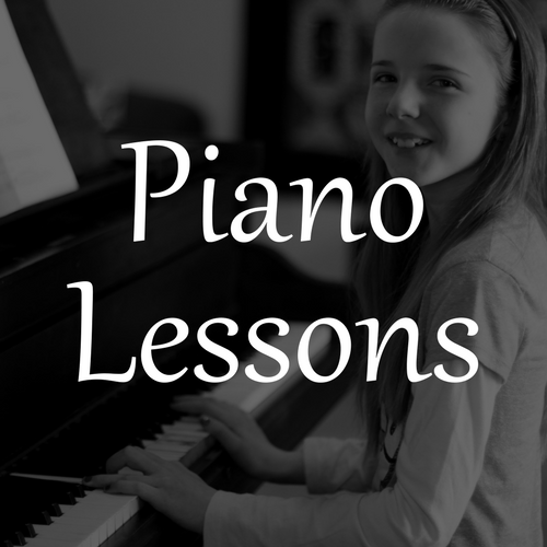 Piano Lessons | Northwest School of Music | Salem, Oregon Piano Teacher