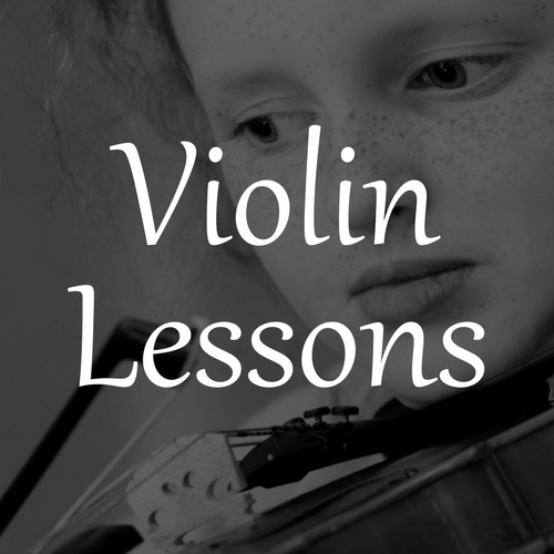 Violin Lessons | Northwest School of Music | Salem, Oregon violin teacher
