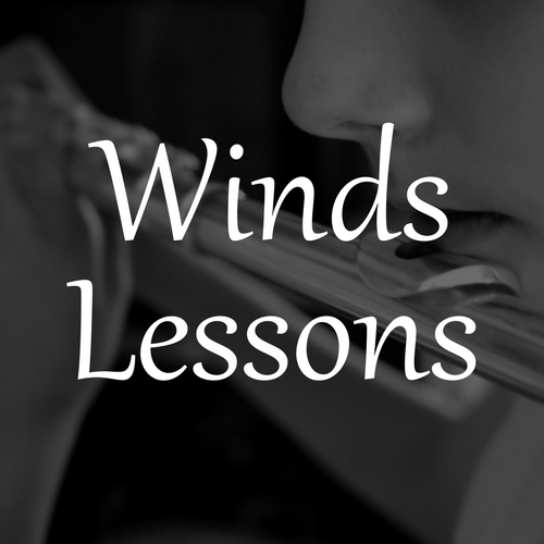Woodwinds lessons | Northwest School of Music | Salem, Oregon flute, clarinet, and saxophone teacher
