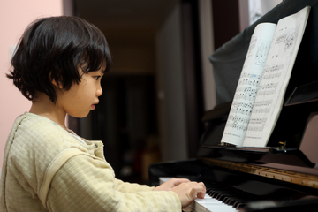 The Best Age to Start Piano Lessons