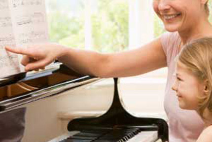 10 Biggest Mistakes Made When Choosing a Piano Teacher