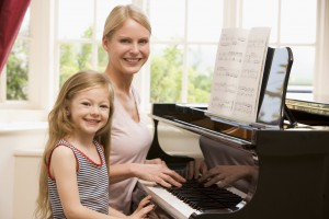 How to Choose the Best Piano Teacher