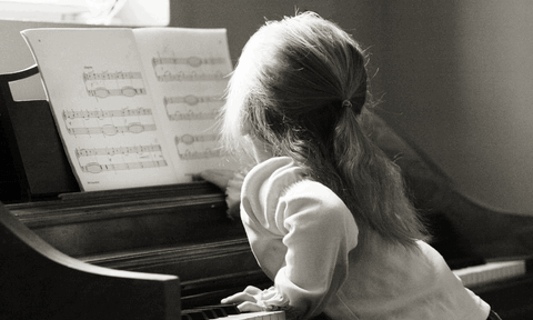 How to Help Your Child Learn Piano