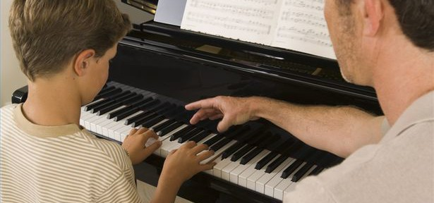 How to Get the Most Out of Your Piano Lessons